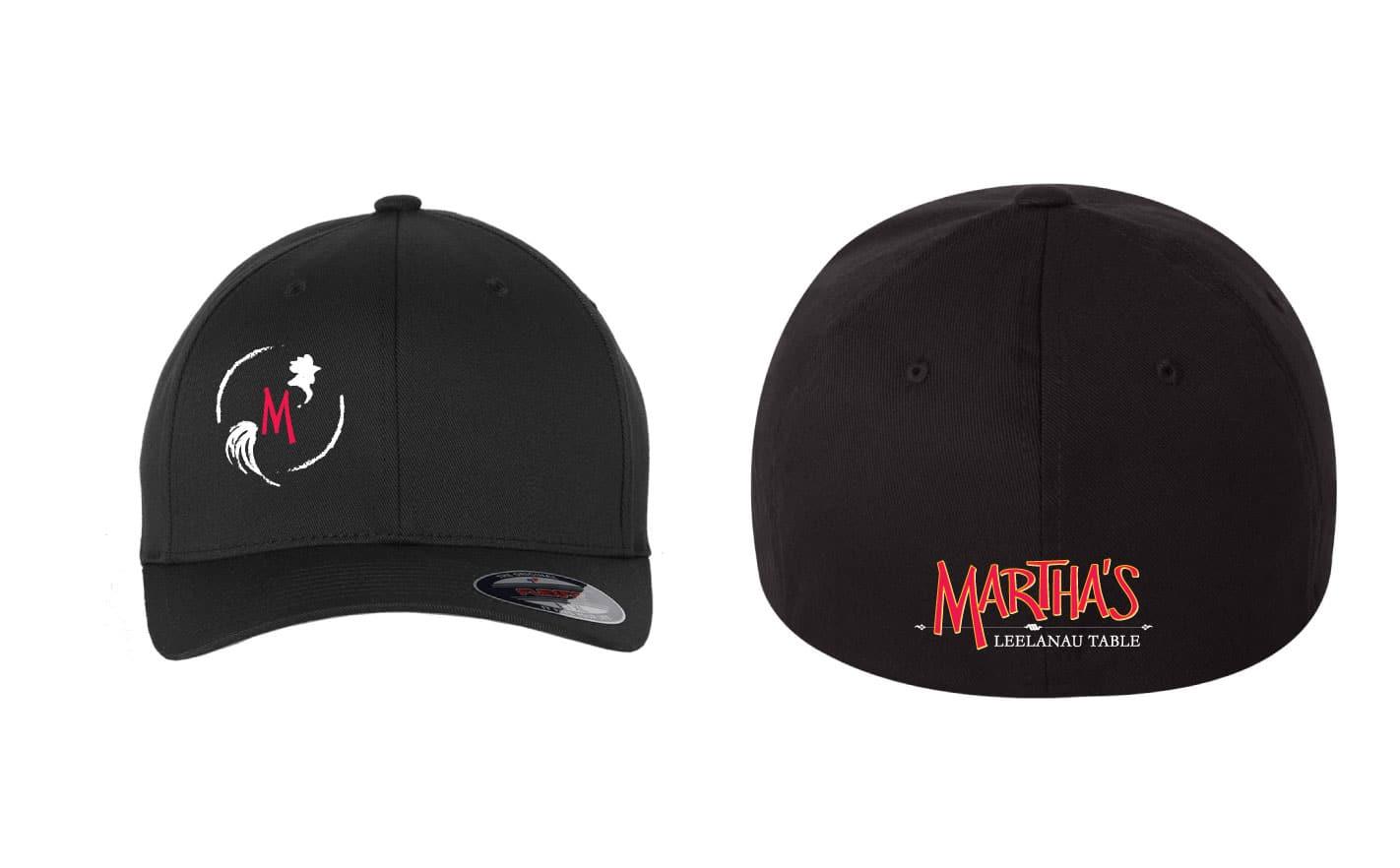 Martha's Leelanau Table Hats
